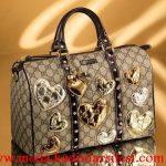 gucci kalpli çanta modeli