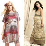 hamile elbise modelleri yeni