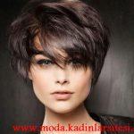 havalı saç modeli