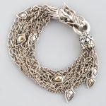 john hardy tasarım gümüş bileklik modeli