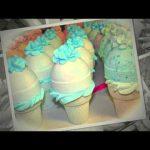 külahta dondurma şeklinde sabun modeli