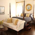 krem lüx yatak odası modeli