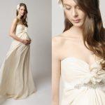 Yeni Abiye Hamile Elbise Modelleri