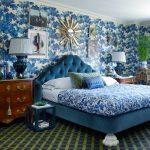 Lüx Yatak Odası Modelleri