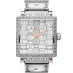 michael kors tasarım taşlı saat modeli