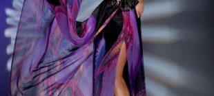 Yeni Moda Abiye Modelleri