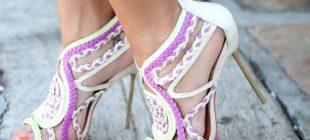 Sezonun En İyi Ayakkabı Modelleri