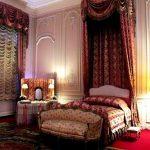 rönesans yatak odası modeli