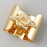 rachel zoe tasarım düğüm bilezik modeli