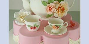 Şık Çay Fincanı Modelleri