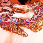 sıradışı ayakkabı modeli Fashion
