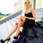 Yeni Gece Elbisesi Modelleri