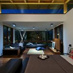 stüdyo tipi yatak odası modeli