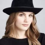 tasarım fötr tipi şapka modeli