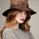 Kadın Şapka Modelleri