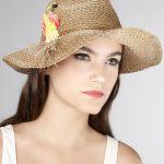 tasarım papağan detaylı şapka modeli