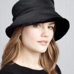 tasarım siyah şapka modli