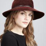tasarım toprak kızılı şapka modeli