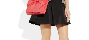Red Valentino Yeni Koleksiyon Bayan Elbise Modelleri