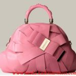versace pembe çanta modeli