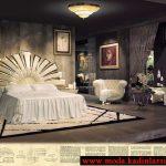 özel dizayn yatak odası modeli