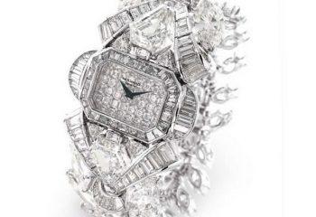 Bu Yılın Modası Bayan Saatleri Modası