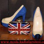 alexander mcqueen ayakkabı çanta modeli