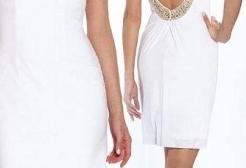 Yeni Sezon Mini Elbise Modelleri