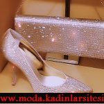 Yeni Ayakkabı Çanta Takım Modelleri