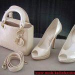 dior ayakkabı çanta modeli