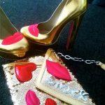dore ayakkabı çanta modeli