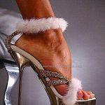 dore noel ayakkabı modeli