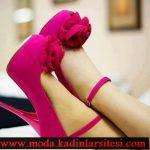 Trend Bayan Ayakkabı Modelleri