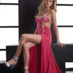 En Çok Tıklanan Abiye Elbise Modelleri