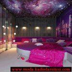 Deluxe Yatak Odası Modelleri