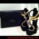 givenchy ayakkabı çanta modeli