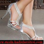 Yeni Sezon Stiletto Bayan Ayakkabıları