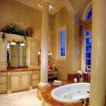 majeste lüx banyo modeli
