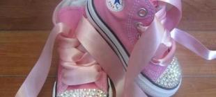 Çok Şeker Kız Bebek Patik Modelleri