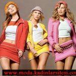 renkli takım modelleri