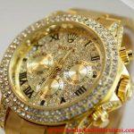 rolex altın saat modeli
