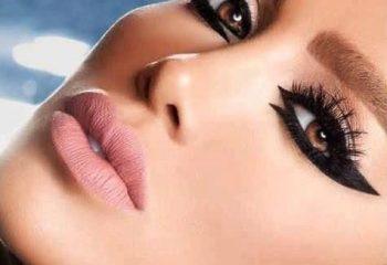 Yeni Göz Makyajı Modelleri