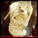 tasarım krem bot modeli