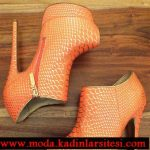 turuncu dore bot modeli