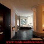 ultra lüx yatak odası modeli