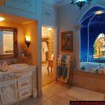 ultra modern banyo modeli