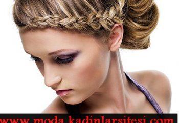 Muhteşem Saç Modelleri