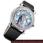chopard tasarım penguenli saat modeli