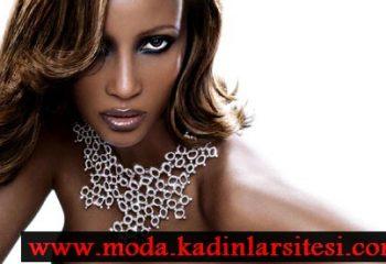 Bayanlara Özel Gerdanlık ve Kolye Modelleri