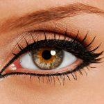 Eyeliner Çeşitleri ve Modelleri